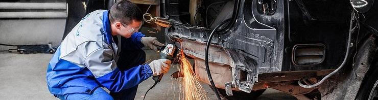Автосервис, инструменты и оборудование для СТО
