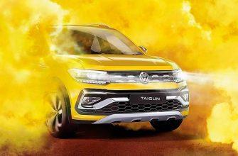 Volkswagen Taigun: появится ли у нас этот кроссовер?