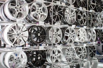 Обзор литых дисков для авто и оценка их преимуществ