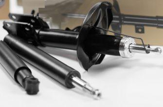 Ремонт газовых амортизаторов: делать или заменить?