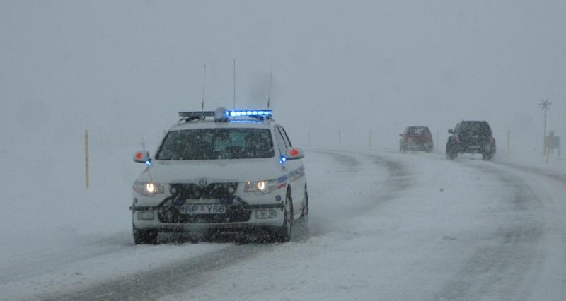 Тест шин Cordiant Snow Cross и путешествие по Исландии