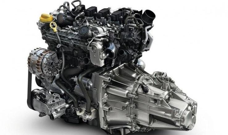 Двигатель  для LADA Vesta ?