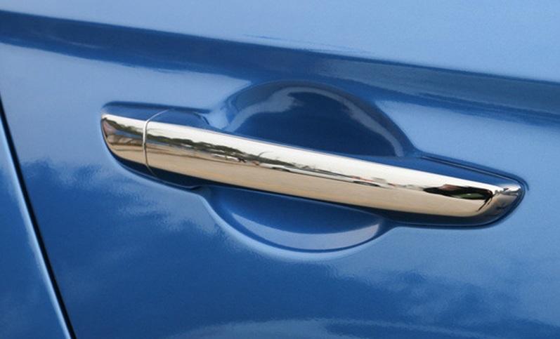 Полироль для хрома автомобиля: нюансы применения
