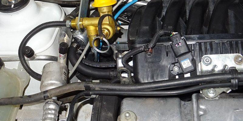 Малозольные моторные масла: для газа они обязательны!