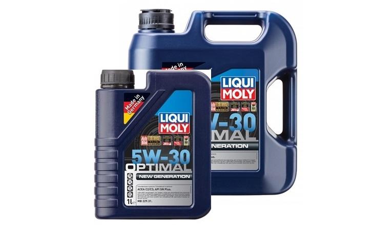 Смазочные материалы для газовых авто
