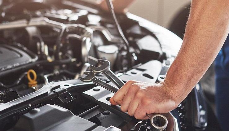 Проверка технического состояния автомобиля весной