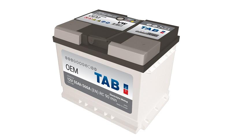 Автомобильные аккумуляторы TAB и Topla как пример симбиоза инноваций