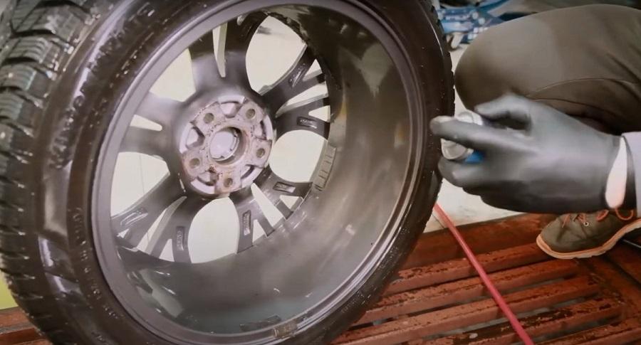 Средство очистки литых дисков: что выбрать