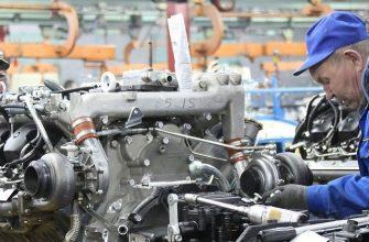 Какое масло залить при обкатке двигателя нового автомобиля