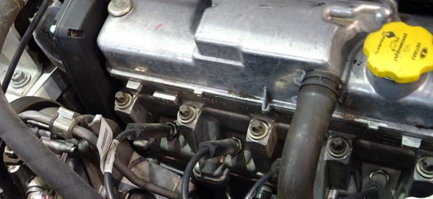 Ресурс двигателя современных автомобилей: есть нюансы