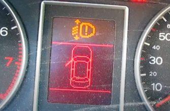 Датчик положения кузова авто: грязь и проблемы
