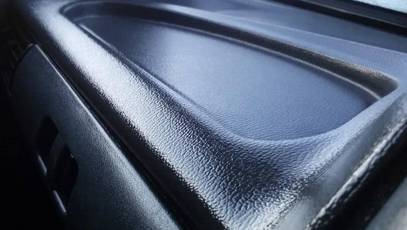 Средства для ухода за пластиком салона автомобиля