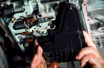 Трансмиссионное масло для МКПП спецификации 80W90