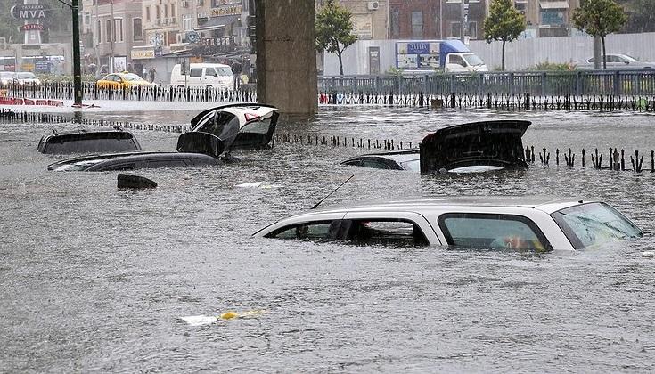 Агрегаты на утонувших авто надо менять