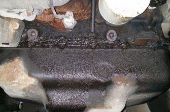 Падает уровень масла в двигателе: причины проблемы