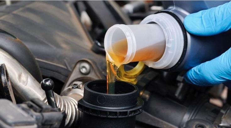 Качественные масла для двигателей с турбонаддувом