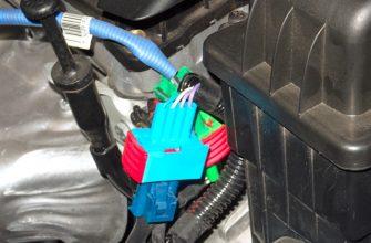 Спрей для электроники и чистки контактов в авто